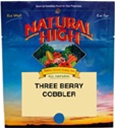 Three Berry Cobbler - case of 12