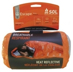 Adventure Medical SOL Escape Bivvy Survival/Emergency Bag