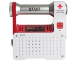 Eton Axis American Red Cross AM/FM w/NOAA Weather Channels