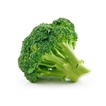 "Broccoli 1/2"" Diced FREEZE DRIED BULK ORGANIC"