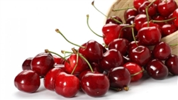 "Cherry Tart 1/4"" FREEZE DRIED BULK"