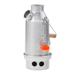 Kelly Kettle Trekker SMALL ALUMINUM