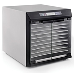 Excalibur 10 Tray Stainless Steel Digital Dehydrator Model EXC10EL