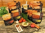Sampler Pack - AlpineAire Foods Mixed Entrees Case of 12 - #2