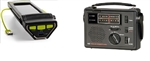 Goal Zero Torch 250 and C. Crane Observer Radio Bundle