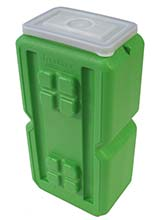 FoodBrick Portable Storage Container Emergency Food Storage