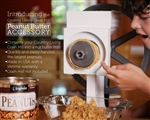 Country Living Grain Mill Peanut Butter+Plus Accessory