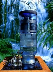 "Berkey ""Light"" Water Purifier"