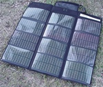 PowerFilm F15-1200 20 Watt Folding Solar Charger