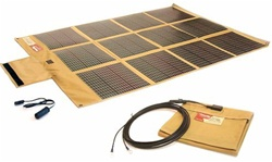 PowerFilm F15-1800 30 Watt Folding Solar Charger