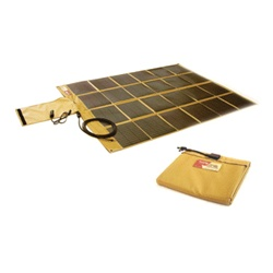 PowerFilm F16-3600 60 Watt Folding Solar Charger