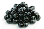 "Olive Black 1/8"" Diced FREEZE DRIED"