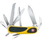 Wenger Swiss Army Knife Evogrip 18