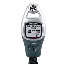 Brunton Wind ADC Weather Meter