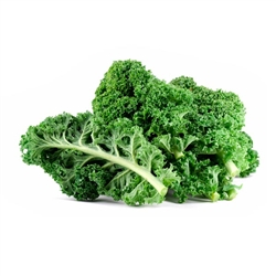 "Kale Unsprayed 1/4"" Diced FREEZE DRIED BULK"