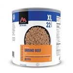 Mountain House Ground Beef Freeze Dried #10 Can