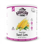 Sweet Corn Freeze-Dried #10 can
