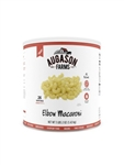 Elbow Macaroni #10 can