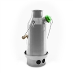 Kelly Kettle Trekker SMALL STAINLESS STEEL
