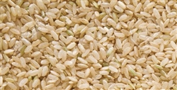 Rice Medium Grain Brown ORGANIC