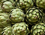"Artichoke Globe 3/8"" Diced FREEZE DRIED"