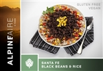 Santa Fe Black Beans & Rice - each