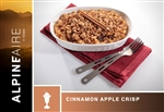 Cinnamon Apple Crisp - each