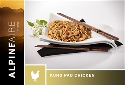 Kung Pao Chicken - each