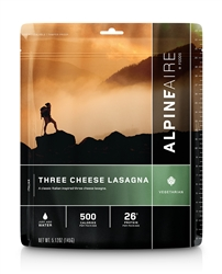 Three Cheese Lasagna - each