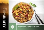 Himalayan Lentils & Rice - each