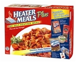 "HeaterMeals ""Plus"" Meal Kit - Chicken Pasta Italiana Entree"