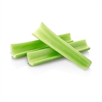 "Celery 1/4"" Diced FREEZE DRIED BULK"