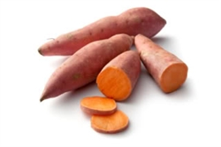 Sweet Potato Powder FREEZE DRIED BULK ORGANIC