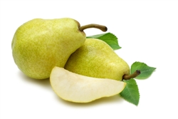 "Pear 3/8"" Diced FREEZE DRIED BULK"