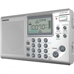 Sangean ATS-405 AM/FM/SW Stereo PPL Synthesized Receiver