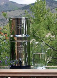 Berkey Big Water Purifier 2.25 Gal