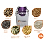 NuManna Defender Nutritive Pack - MEGA