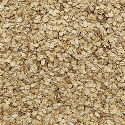 Oats, Rolled Regular ORGANIC  BULK