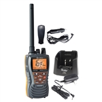 Cobra MR HH350 FLT Floating VHF Radio