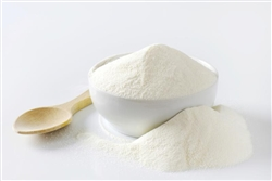 Organic Non-Fat Milk Powder BULK