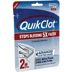 QuikClot Advanced Clotting Gauze 2 FT.