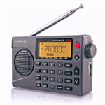 CC Skywave SSB AM/FM, Shortwave, Weather, Aviation and SSB Bands Portable Travel Radio