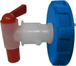 WaterBrick Ventless Spigot Assembly